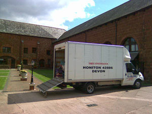 Exmouth Removals